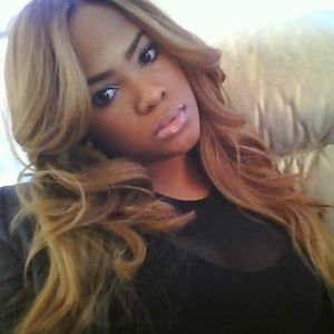 Accessories - Honey Blonde Virgin Human Hair Wig